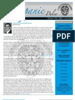 March 2007 Newsletter