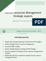 HRM  strategic2