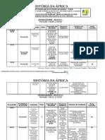 Cronograma Oficial de Atividades is Hist Africa Final 1