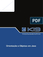 k19 k11 Orientacao a Objetos Em Java
