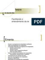 10 Lei de Software