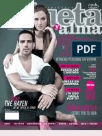 Revista Silueta y Alma edición 19