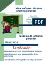 Modelos De Enseñanza.ppt (Presn. Escabi)