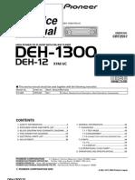 DEH-1300