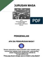 (44-54) pengurusan masa