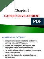 HRM 6 Career Development Student