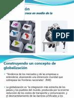 Globalización Final