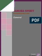 Zamora Spirit, Cuadernillos. (Zamora)