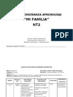 Mi Familia NT2