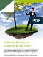Themaverhaal Bankiers en Ondernemers - Bollenstreek Intobusiness - december 2011 (p.64 en 65)
