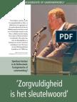 Fusiegemeente - Bollenstreek Intobusiness - ( dec 2011)