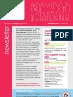 Newsletter Mar2012