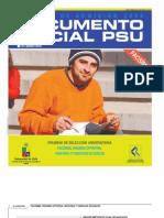 2005 Ensayo PSU Historia DEMRE