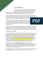 Historia de La Ing. Del Software