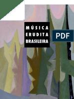 MÚSICA ERUDITA BRASILEIRA