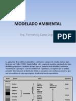 MODELADO AMBIENTAL