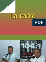 Presentacion de Radio Afecto
