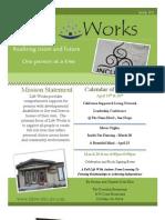 Life Works Newsletter #4