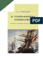 CSForester.ElGuardiamarinaHornblower1.0