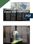 Bucegi Porti Ale Timpului - Emil Strainu