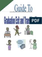 Grad EXIT Plan