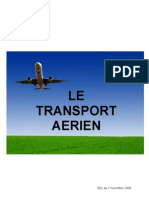 Transport Aerien