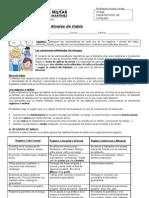 Guia Nº1 Registros y Niveles de Habla 1º Medios