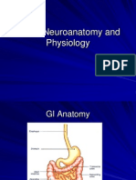 Bowel Neuroanatomy and Physiology