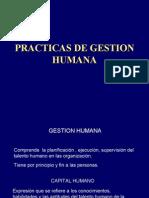 Practicas de Gestion Humana-1