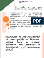 Web Quest Pres