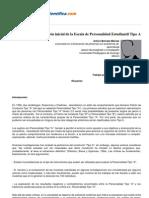 Psicologiapdf 316 Construccion y Validacion Inicial de La Escala de Personal Id Ad Estudiantil Tipo
