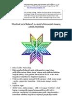 Membuat Huruf Kaligrafi Menjadi Lebih Menarik Dengan Adobe Photoshop