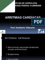 Arritmias Cardíacas_Sexto_Período