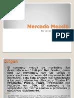 Mercado Mezcla