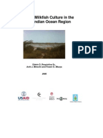 A Guide to Milkfish Culture in the Western Indian Ocean Region