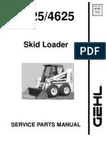 SL4525 & SL4625