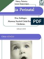 Asfixia Perinatal [1]
