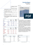 Derivatives Report 27th March 2012