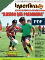 Deportiva Digital 26 Marzo 2012