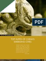 Top Suites of China's Emerging Cities - Elite Traveler
