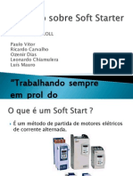 Seminário sobre Soft Start