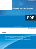 DO Trouble-Shooting and Case Analyse-1