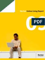 Online Living Report