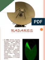 RADARES - Telecomunicaciones