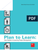 Project Mgt Case Studies