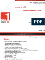 Hands-on TWS V1 0