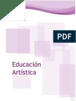 Programa EA 1 primaria
