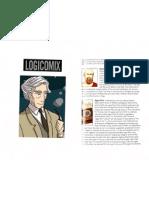 Logicomix Glossary