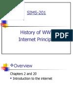 HistoryOfWWW_InternetPrinciples