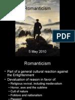 05 May Romanticism